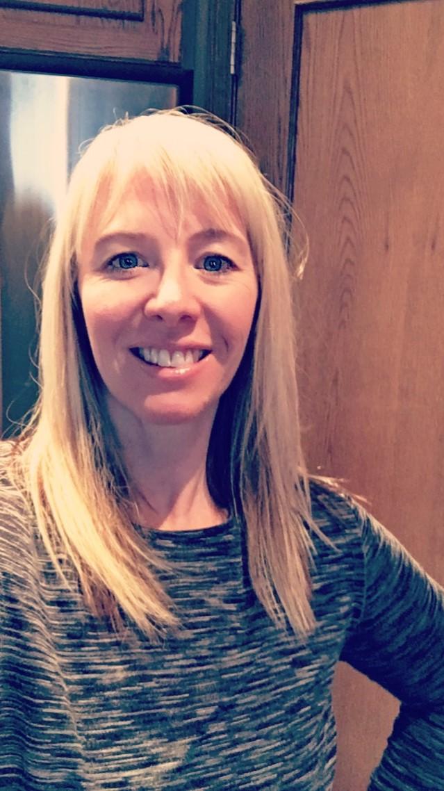 Lauren Whitfield Health Coach